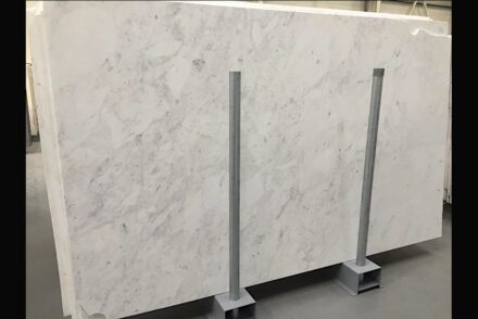 Marble THE NEW WHITE (Danae Bianco Gala) from HMG.