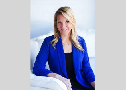 Katie Jensen. Photo: NSI