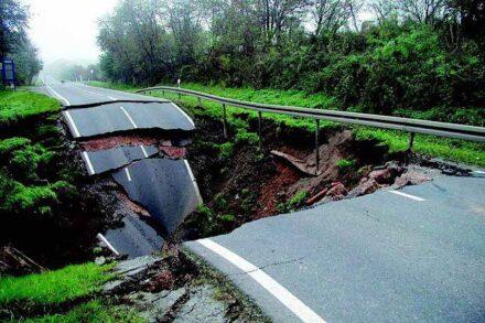 Durch Geomonitoring sollen Risiken minimiert werden. Foto: TU Clausthal