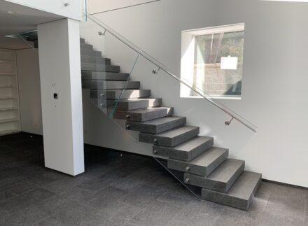 "PICCO Engineering: ""Floating Stair""."