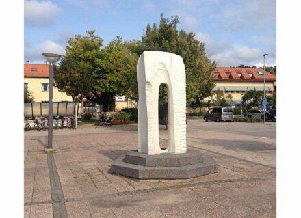 """Atis Petravis-Zarins, Schweden: """"Die Arche""""."""