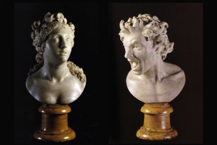"Bernini: ""Animas"". Photo: <a href=""https://commons.wikimedia.org/""target=""_blank"">Wikimedia Commons</a>, <a href="" https://en.wikipedia.org/wiki/Creative_Commons_license""target=""_blank"">Creative Commons License</a>"