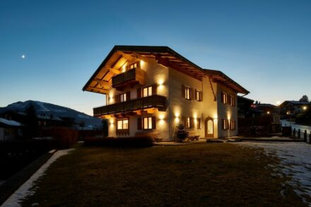Vacation home in Germany on the northern edge of the Alps.