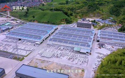 Solarzellen auf den Dächern sind inzwischen Standard.