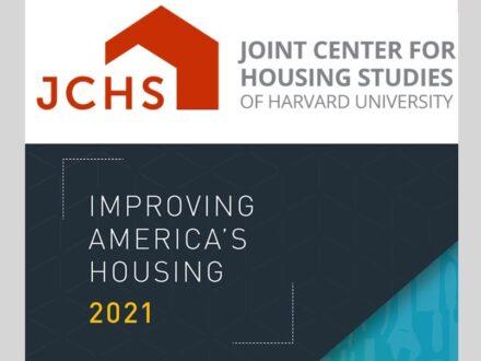 Harvard University's Joint Center for Housing Studies.