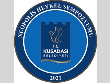 Logo of the 2nd International Neopolis Sculpture Symposium.