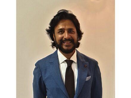 Amit Gupta.