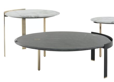 Opera Contemporary: New Brian tables.