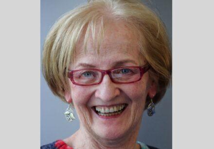 Ann Lane.