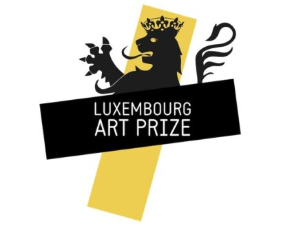 Luxembourg Art Prize.