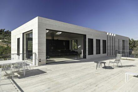Rab architects: DK House.