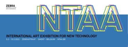 New Technological Art Award (NTAA).