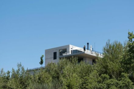 Rab architects: DK House. Foto: Julien Harfouche, Tony Elieh