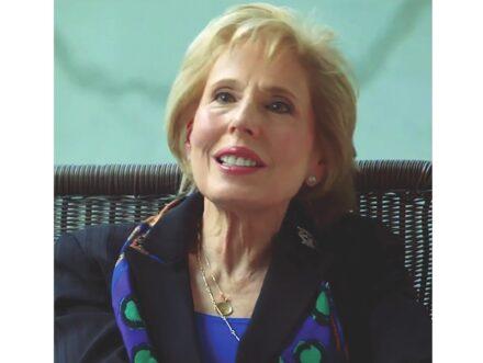 Barbara Cohen, 2020 Migliore Award for Lifetime Achievement.