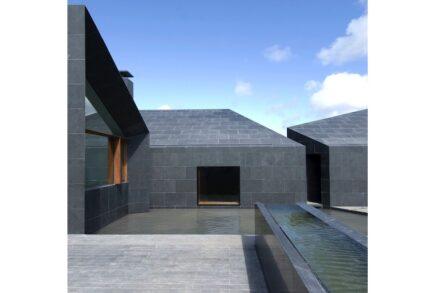 Kilkenny Blue Limestone from McKeon Stone.