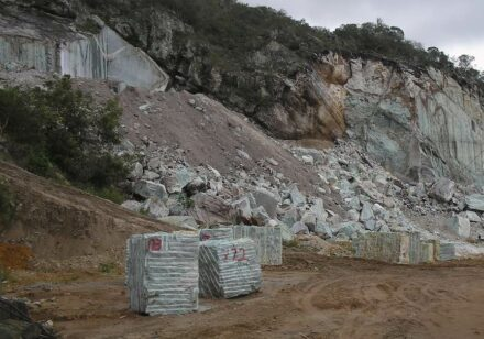 Nowadays, safe quarrying methods are crucial topics.