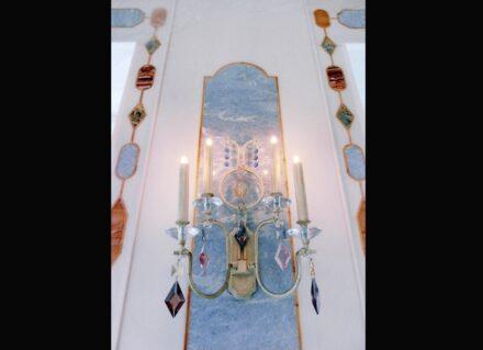Athena Marmi: villa in Ukraine.