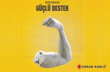 "<a href=""https://www.erkab.com.tr/""target=""_blank"">Erkab Kablo</a> company's poster."