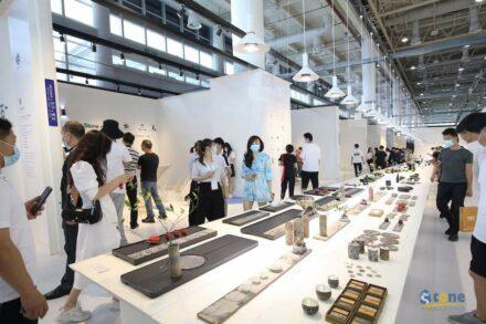 "Xiamen Stone Fair 2021: ""Artifacts in Stones""."