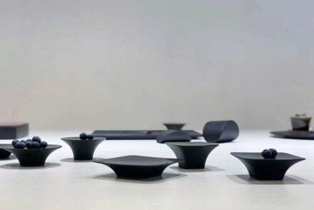 """Artifacts in Stones"". Designer: Xangxiang."