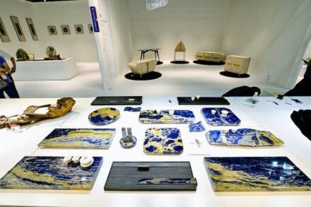 """Artifacts in Stones"". Designer: Luxury Stone Market."