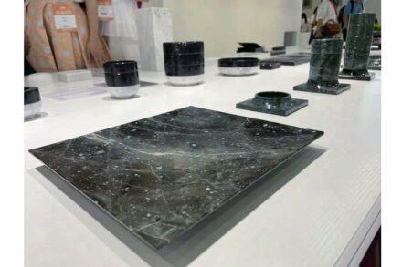 """Artifacts in Stones"". Designer: Mayroom Xiamen."