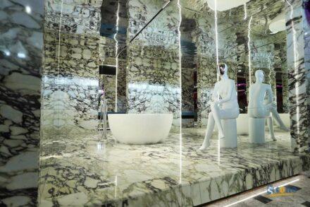 """Mirror Image"" by Sun Huafeng."
