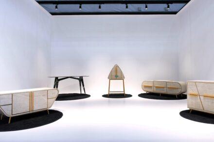 KINGS-WING STONE (XIAMEN) CO., LTD. Designer: HOU XINGSHAN.