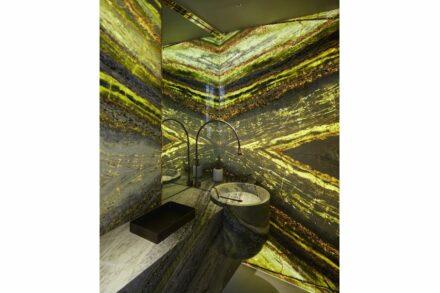 Antolini's MilanoDuomo Stoneroom.